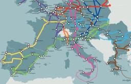 maa red ferrocarril